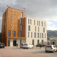 Hotel Bologna, hotel in Vlorë