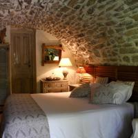 Mas de la Filoselle, hotel en Saint-Martin-de-Valgalgues
