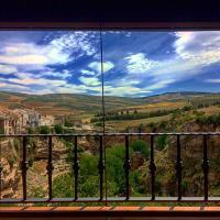 La Maroma Rooms & Views, hotel in Alhama de Granada