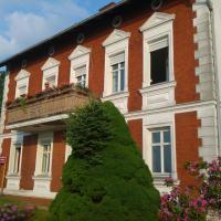 Strandferienwohnung am Scharmützelsee, Hotel in Diensdorf-Radlow
