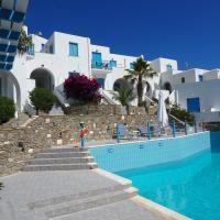 Arkas Inn, hotel en Logaras
