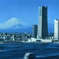 Yokohama Royal Park Hotel, hotel in Yokohama