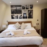 London Star Hotel, hotel in Acton, London