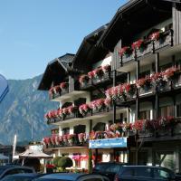 Hotel Lindwurm, hotel in Bad Goisern