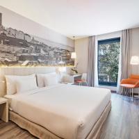 EXE Liberdade, hotell i Lisboa