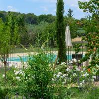 Domaine du Mas Foucray, hotel in Les Baux-de-Provence