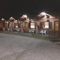 Chales Sao Felix, hotel in Paiol Grande