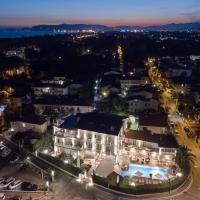 Hotel Luna, hotel a Marina di Massa