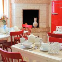 La Chiave Rossa B&B, hotel a Tuglie