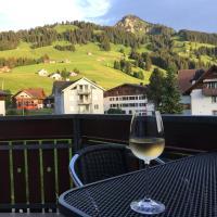 Hüslermatte 1, hotel in Oberiberg