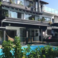 Pousada Casa da Praia, hotel in São Francisco do Sul