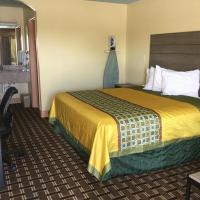 Luxury Inn and Suites Seaworld