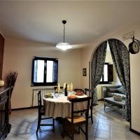 """casa vacanze """"il Vicolo"""", hôtel à Amandola"""