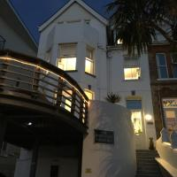 The White House, hotel in Newquay