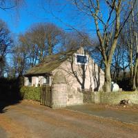 Lowood Cottage, hotel in zona Aeroporto di Edimburgo - EDI, Edimburgo