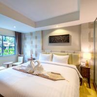 Suvarnabhumi Ville Airport Hotel, hotel near Suvarnabhumi Airport - BKK, Lat Krabang