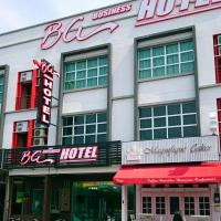 BG Business Hotel
