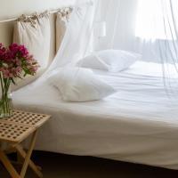 Kuursaal Guesthouse, hotelli kohteessa Kuressaare