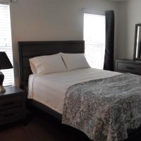Campbell's Accommodations, hotel em Gull Lake