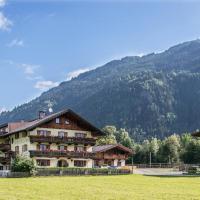 Ferienhof Stadlpoint, hotel in Ried im Zillertal