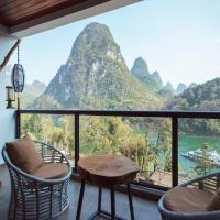 Li River Resort, hotel in Yangshuo