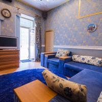 Apartment in the heart of Kyiv