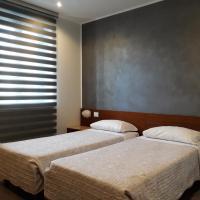 Hotel San Giorgio, hotell i Udine