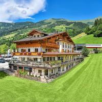 Aktivhotel Gasteiner Einkehr, hotel in Dorfgastein