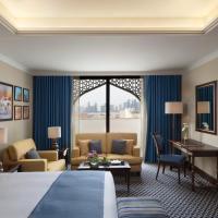 Al Najada Doha Hotel by Tivoli, hotel in Doha