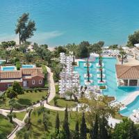 Grecotel Eva Palace, hotel in Kommeno