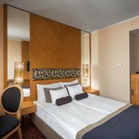 Marmara Hotel Budapest, hotel en Budapest
