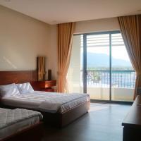My Ca Hotel, khách sạn ở Cam Ranh