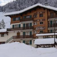 Bel'alpe, hotel in Morzine