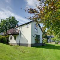 Charming Holiday Home in Caersws with Garden