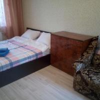 Apartment on Perevedenskaya 6