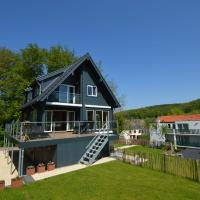 Modern Holiday Home in Slenaken with Barbecue
