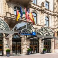 Radisson Blu Béke Hotel, Budapest, hotel in Budapest