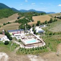 Ristoro Appennino, hotell i Fabriano