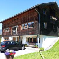 Haus Erna Schoppernau
