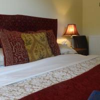 Middle Woodbatch B&B, отель в городе Бишопс-Касл