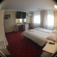 Casa Bucovineana, hotel in Suceava