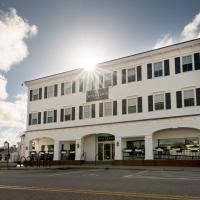 The Whaler's Inn, Hotel in Mystic