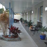 Twin Towns Motel, hotel in Tweed Heads