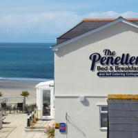 The Penellen Bed and Breakfast