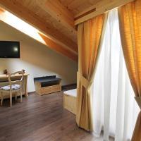 ALL'ALBARO AGRITURISMO, hotell i Salizzole