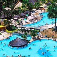 Aldeia das Águas Park Resort, hotel in Barra do Piraí