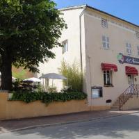le Marronnier, hôtel à Tramayes