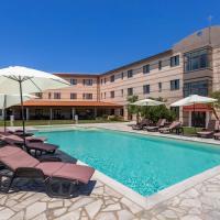 Rodia Inn, hotell i Oristano