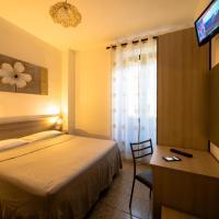 La Belle Epoque, hotel in Aosta