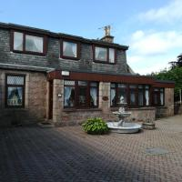 Celicall, hotel in Ballater
